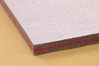 IB-500 Foundation Isolation Material