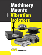 wilrep ltd general mounts and isolator calendar