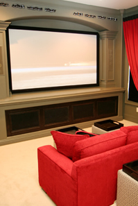 Soundproofing a Hometheater or Home Studio